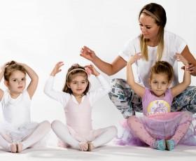 Casting, nabory do grup tanecznych 2016/2017 I.D.Center