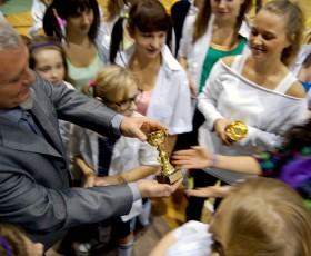 Turniej tańca w Michałowicach