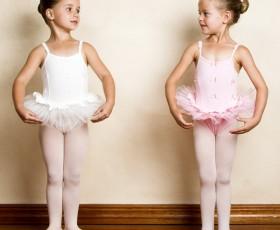 Darmowe zajęcia z baletu - 9 marca