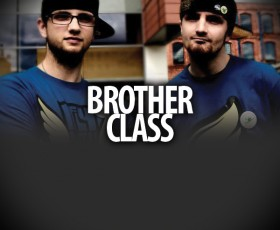 BROTHER CLASS - warsztaty Hip Hop