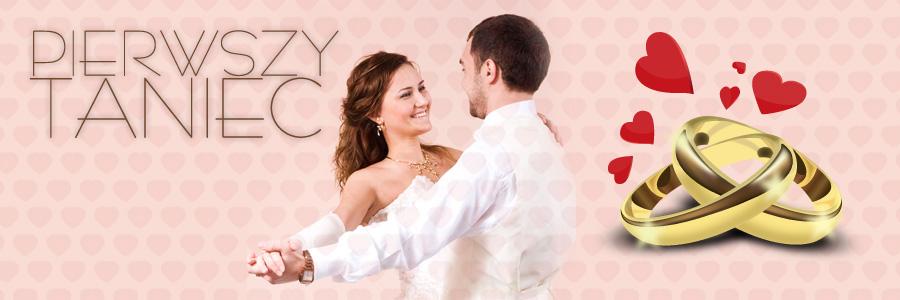 Przygotujemy dla Was wspaniały pierwszy taniec
