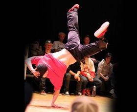 Zajęcia Breakdance z Czachą z Rocka Fellaz!