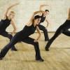 Poranne środowe Body Dance
