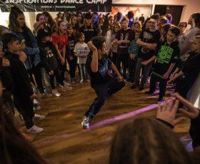Nowy sezon taneczny w IDC
