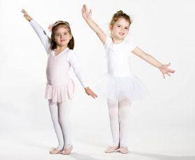 Ruszają zajęcia z baletu w soboty, zapraszamy do zapisów